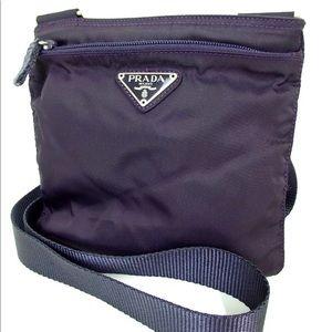 bd8cda51b18b Women s Prada Nylon Crossbody Bag on Poshmark